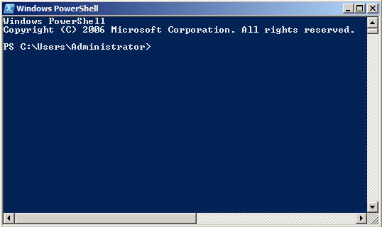 Windows_Powershell_ask_James_Finley_at_Auldhouse